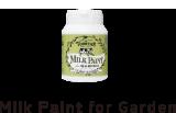 Milk Paint for Garden